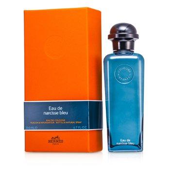 Hermes Eau De Narcisse Bleu Eau De Cologne Spray  200ml/6.7oz