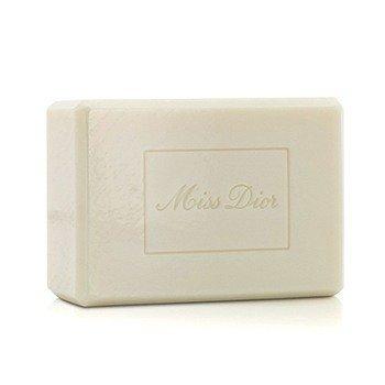Miss Dior Jabón Satinado  150g/5.2oz