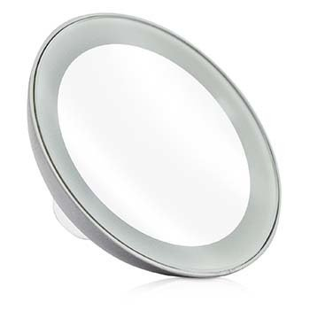 LED 15X Lighted Mirror (Studio Collection) (Unboxed)  -