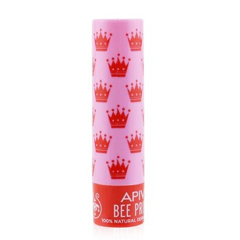 Bee Princess Bio-Eco Lip Care  4.4g/0.15oz