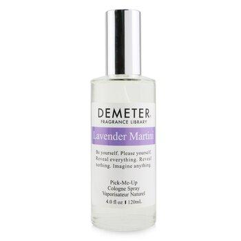 Demeter Lavender Martini - kolínská voda s rozprašovačem  120ml/4oz