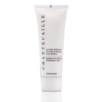 花妍煥膚新生霜 Bamboo & Hibiscus Exfoliating Cream  75ml/2.55oz