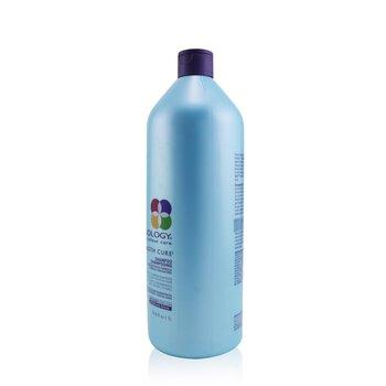 Szampon do włosów Strength Cure Shampoo (włosy zniszczone farbowane)  1000ml/33.8oz