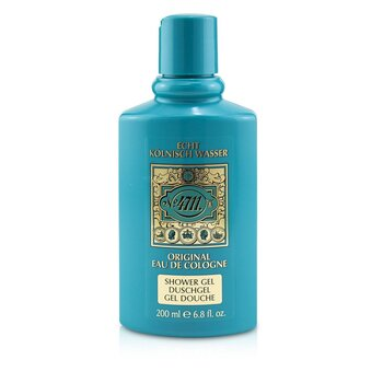 Shower Gel 200ml/6.8oz