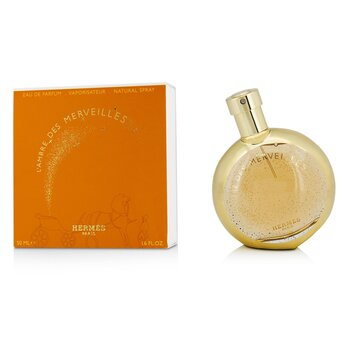 L'Ambre Des Merveilles Eau De Parfum Spray  50ml/1.6oz