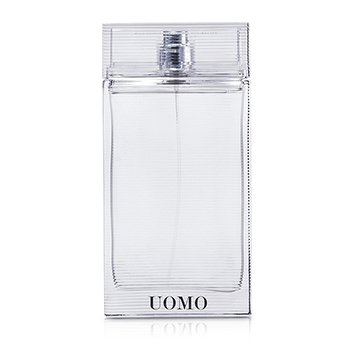 Uomo Eau De Toilette Spray  100ml/3.4oz