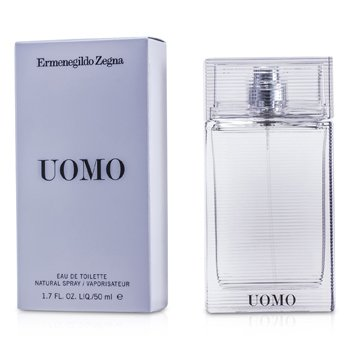 Uomo Eau De Toilette Spray  50ml/1.7oz