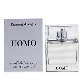 Uomo Eau De Toilette Spray  30ml/1oz