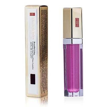 Elizabeth Arden Beautiful Color Luminous Lip Gloss - # 10 Passion Fruit  6.5ml/0.22oz