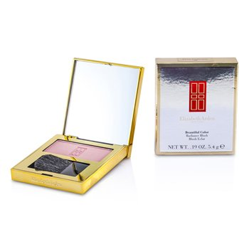 Elizabeth Arden Beautiful Color أحمر خدود مشرق - # 03 Plum Perfection  5.4g/0.19oz