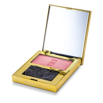 Elizabeth Arden Beautiful Color أحمر خدود مشرق - # 05 Blushing وردي  5.4g/0.19oz