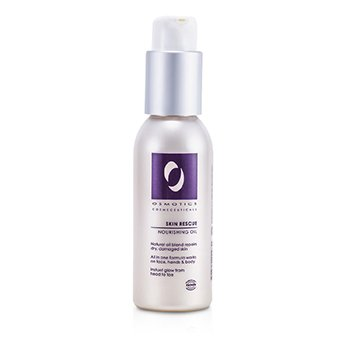 Osmotics Skin Rescue Nourishing Oil  90ml/3oz