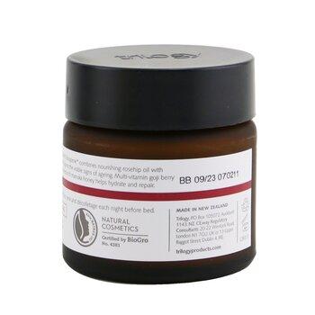 Rosapene Night Cream (For All Skin Types)  60ml/2oz