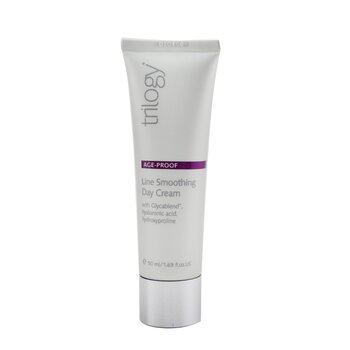 Age-Proof Line Smoothing Day Cream  50ml/1.69oz