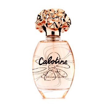 Cabotine Fleur Splendide Eau De Toilette Spray 100ml/3.4oz