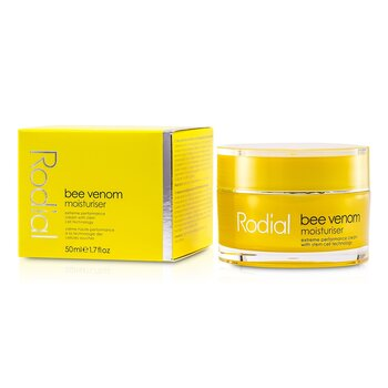 Bee Venom Moisturiser  50ml/1.7oz