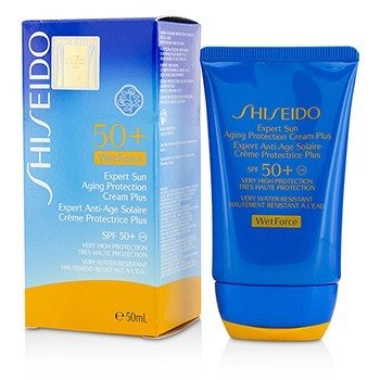 Shiseido Expert Sun Aging Protection Cream Plus SPF50+  50ml/1.7oz