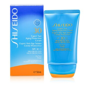 Shiseido Expert Sun Aging Protection Cream SPF30  50ml/1.7oz