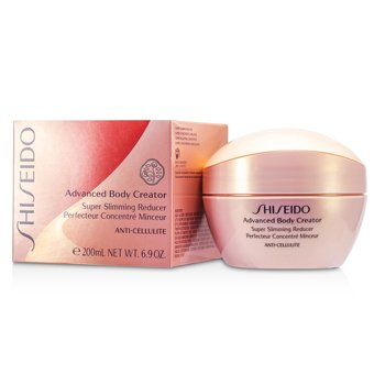 Shiseido Advanced Body Creator Super Slimming Reducer  200ml/6.9oz