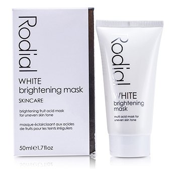 Rodial White Brightening Mask  50ml/1.7oz