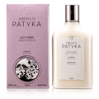 Patyka Absolis Loci�n Corporal - White Grape  250ml/8.4oz