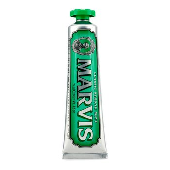 Classic Strong Mint Toothpaste 75ml/3.8oz