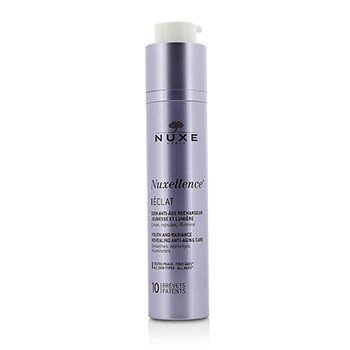 Nuxellence Jeunesse Youth & Radiance Revealing Fluid (All Skin Types)  50ml/1.7oz