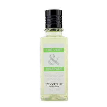 L'Occitane The Vert & Bigarade Shower Gel  175ml/6oz