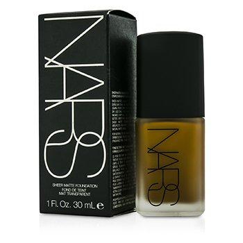 NARS Διάφανη Ματ Βάση Μέικαπ - Μπενάρες (Σκούρο 2 - Σκούρο με χρυσό χαμηλό τόνο)  30ml/1oz