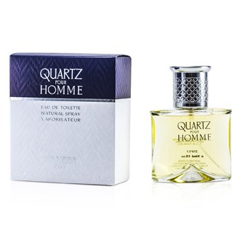 Quartz Eau De Toilette Spray  30ml/1oz
