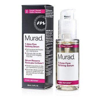 Murad T-Zone Pore Refining Serum  60ml/2oz
