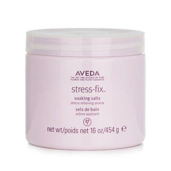 Aveda Stress-Fix Sales de Remojo  454g/16oz
