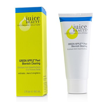 Juice Beauty Peel Aclarante de Manchas de Manzana Verde  60ml/2oz