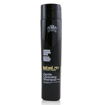 Gentle Cleansing Shampoo  300ml/10.1oz