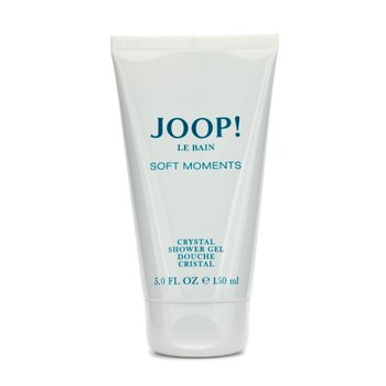 Joop Le Bain Soft Moments Crystal Gel de Ducha (Edición Limitada)  150ml/5oz
