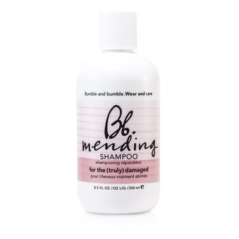 Mending Shampoo (For the Truly Damaged Hair)  250ml/8.5oz