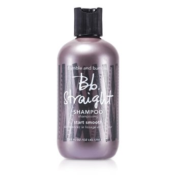 Bumble and Bumble Straight Shampoo (Kesan Pelicinan)  250ml/8.5oz