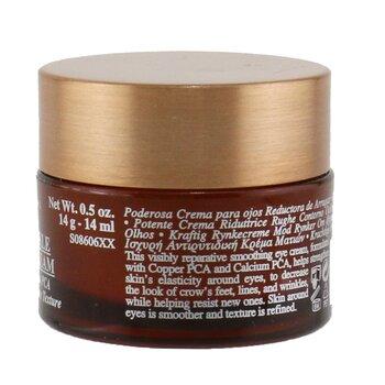 ครีมลดริ้วรอยรอบดวงตา Powerful Wrinkle Reducing  14ml/0.5oz