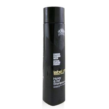 Honey & Oat Shampoo (Lightweight Repair For Dry, Dehydrated Hair)  300ml/10.1oz