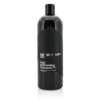 Men's Daily Moisturising Shampoo (Dual-Action Scalp Therapy and Bodywash)  1000ml/33.8oz