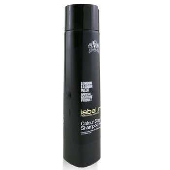Colour Stay Shampoo (Combats Colour Fade with UV Protection)  300ml/10.1oz
