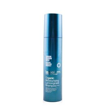 Label.M Organic Moisturising Lemongrass Shampoo (For All Hair Types)  200ml/6.8oz