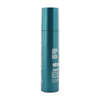 Organic Orange Blossom Shampoo (za tanku do srednju kosu)  200ml/6.8oz