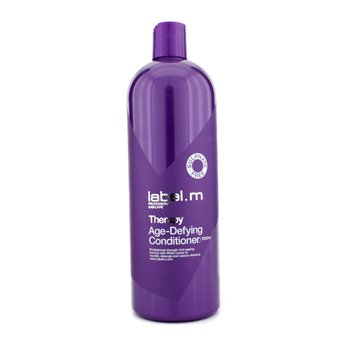 Therapy Age-Defying Conditioner (Nourish, Detangle and Restore Vibrancy)  1000ml/33.8oz