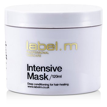 Intensive Mask (For Hair-Healing)  120ml/4oz
