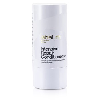 Intensive Repair Conditioner (Strengthens Visually Damaged, Coarse Hair)  300ml/10.1oz