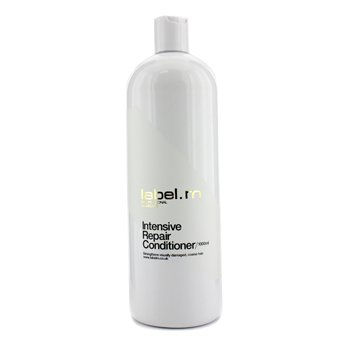 Intensive Repair Conditioner (Strengthens Visually Damaged, Coarse Hair)  1000ml/33.8oz