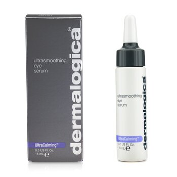 UltraCalming Ultrasmoothing Eye Serum  15ml/0.5oz