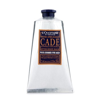L'Occitane Cade For Men After Shave Balm  75ml/2.5oz