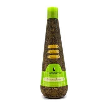 Macadamia Natural Oil Αναζωογονητικό Σαμπουάν ( Για Ξηρά ή Ταλαιπωρημένα Μαλλιά )  300ml/10oz